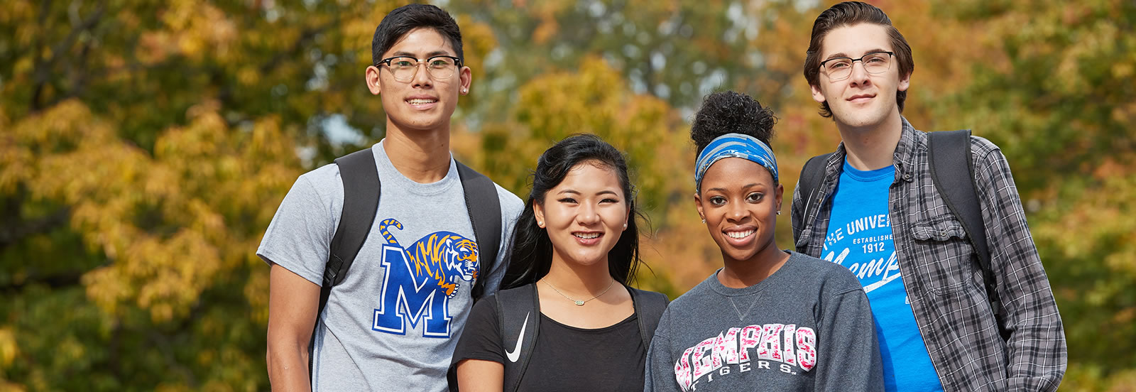 Multicultural Affairs students