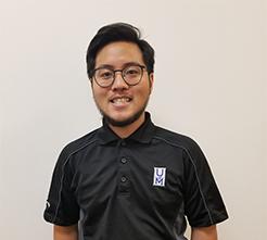 Brian Nguyen, Vietnamese Student Association