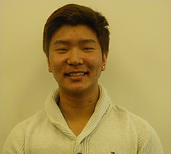Jun Lee, Sophomore