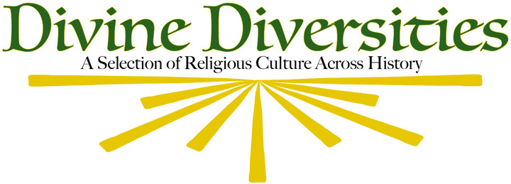 Title image: Divine Diversities