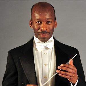 Harvey Felder, Director of Orchestral Activities