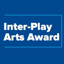 Inter Play Arts Award