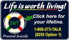 Lifeline Suicide Prevention