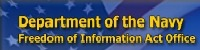 DON Freedom of Information Act
