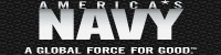 Navy Recruiting Website