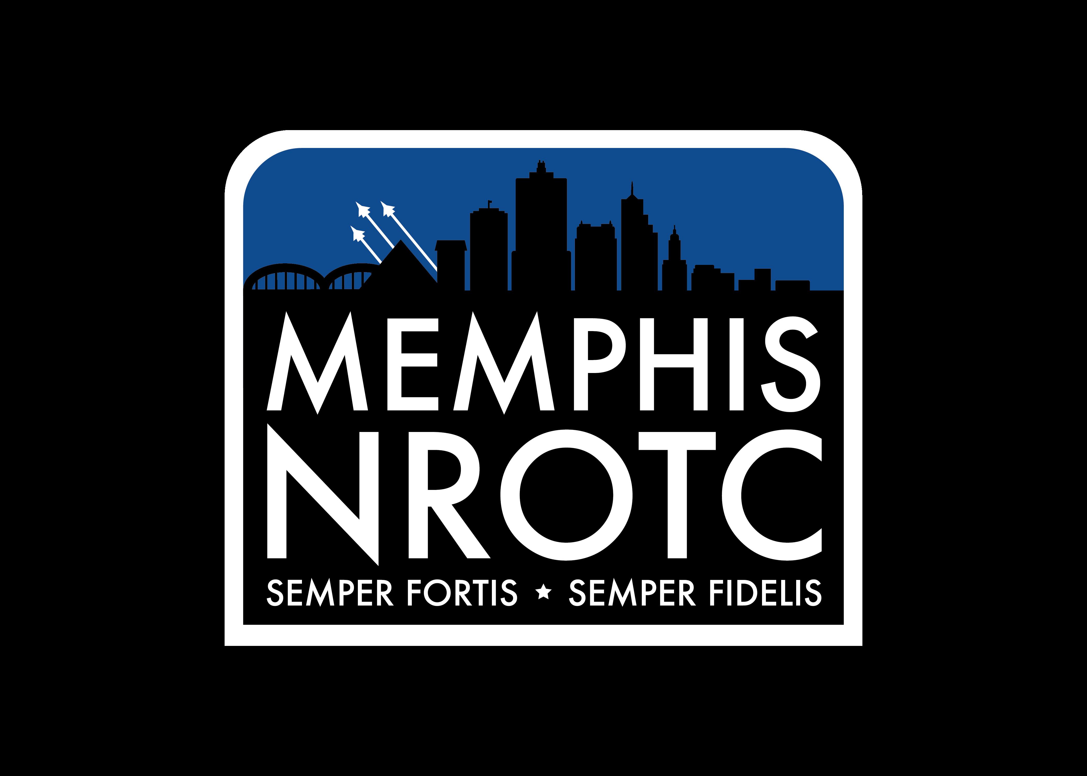 NROTC Unit Logo