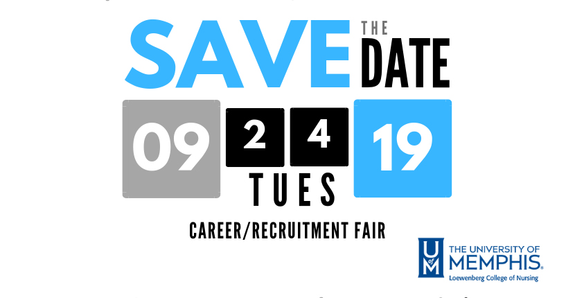 Fall 2019 Career/Recruitment Fair