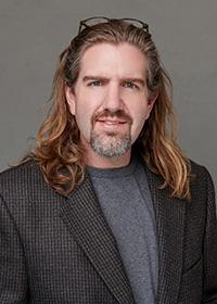 Bradley Ray Harrell