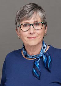 Diane Butler, DNP, APRN, FNP/GNP-BC, NP-C