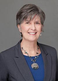 Marie E. Gill, PhD, RN