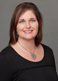 Melissa Shoaff