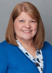 Rosemary McLaughlin, PhD, MNSc, BSN, RN