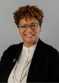 Tracy Collins, DNP, FNP-BC