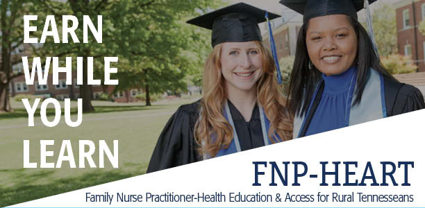 FNP-Heart graphic