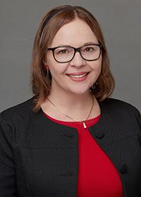 Leila Schroeder