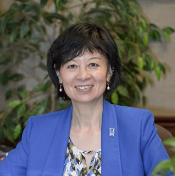Dean Lin Zhan Nursing