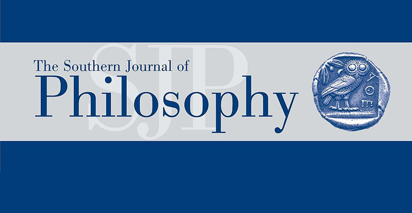A forum for the expression of philosophical ideas written from all philosophical perspectives, including both the analytic and continental traditions, as well as the history of philosophy.