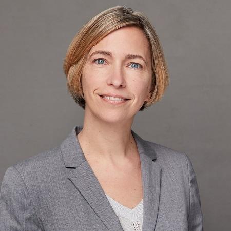 Deborah Tollefsen