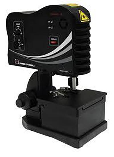 EnWave Spectrometer