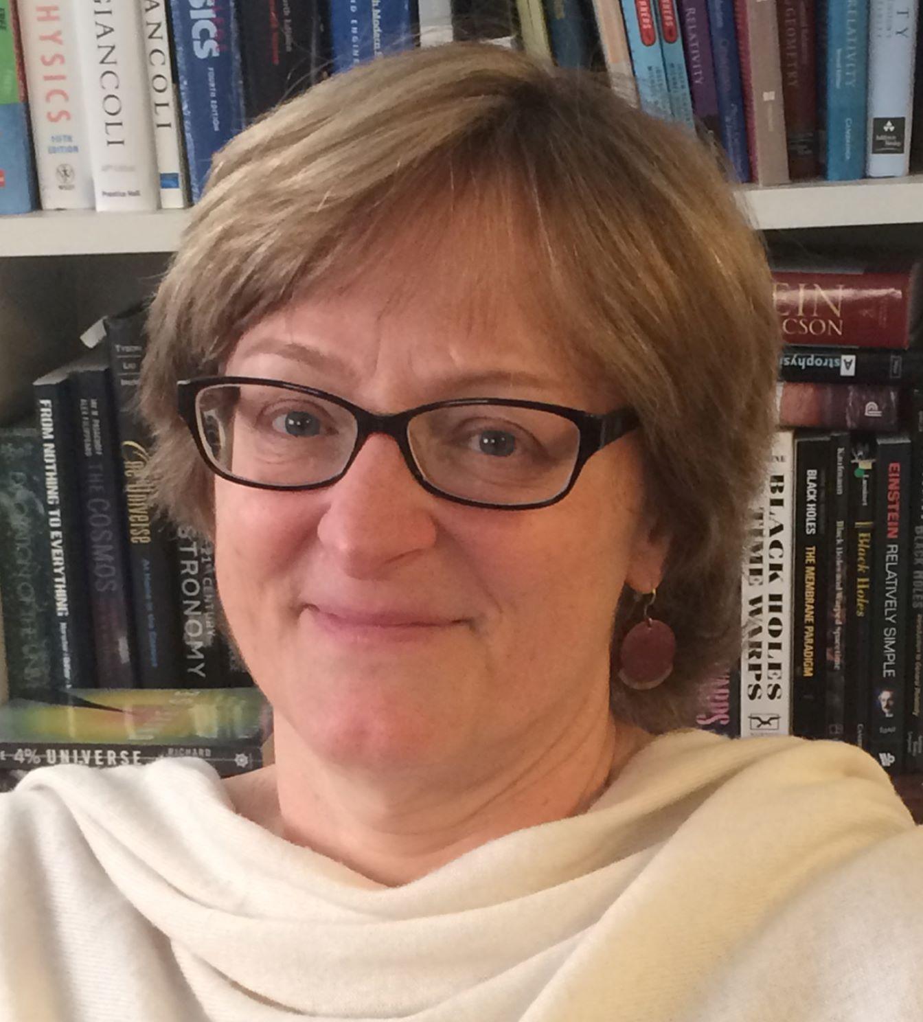 Dr. Meg Urry