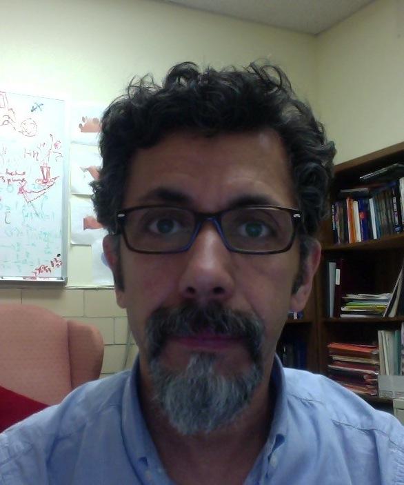 Mohamed Laradji