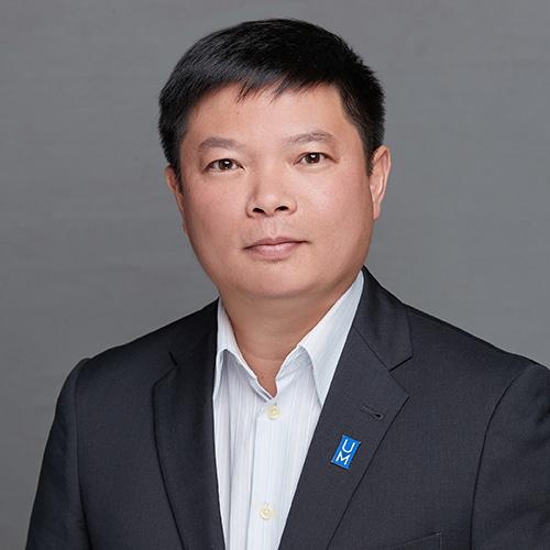 Thang B. Hoang, Ph.D.