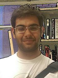 Zain-Al-Abidin Kinnare