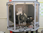 Bruker D8 Advance X-ray Diffractomer