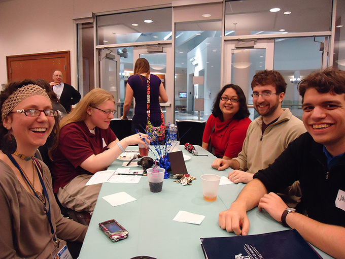 Department of Physics Trivia Night Photo Gallery12