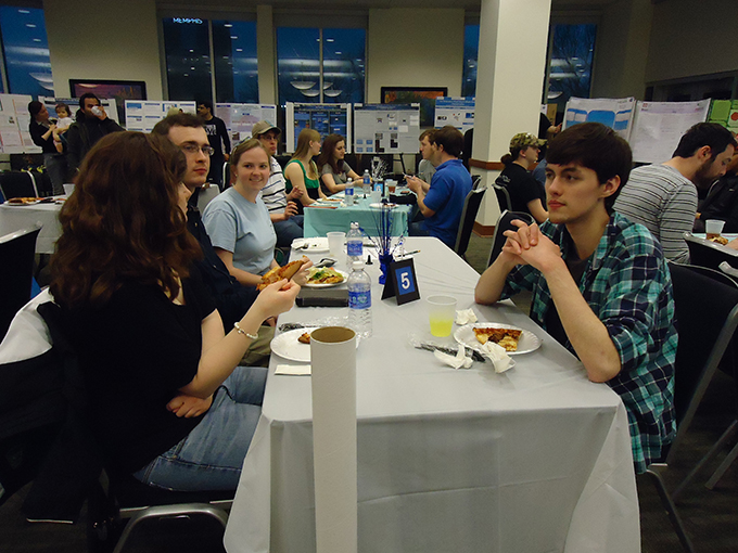 Department of Physics Trivia Night Photo Gallery13