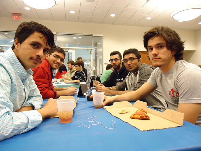 Department of Physics Trivia Night Photo Gallery6