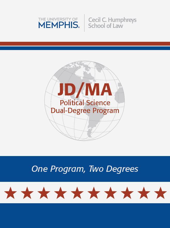 JD/MA Brochure