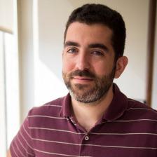 Dr. Michael Sances, Department of Political Science