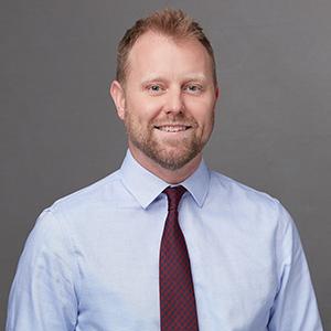 Eric Groenendyk