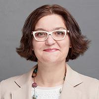 Nicole Detraz