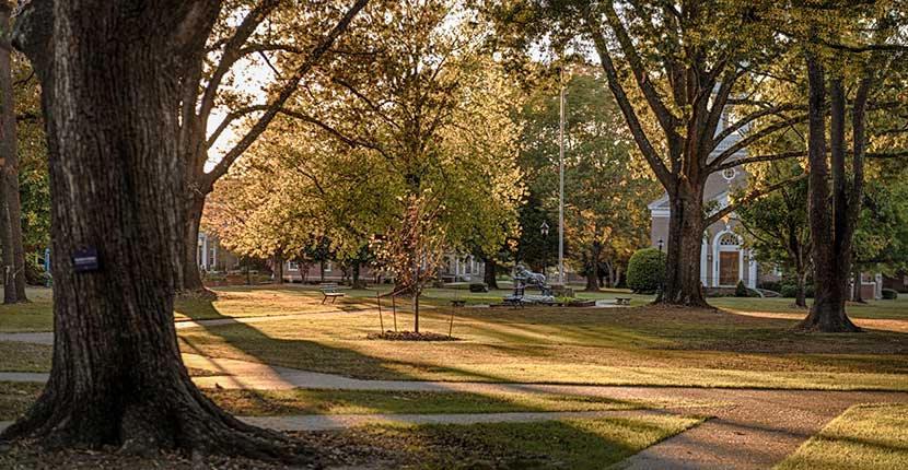 Lambuth Campus