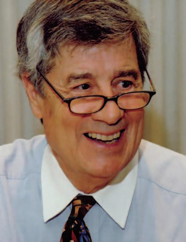 Jack Calhoun