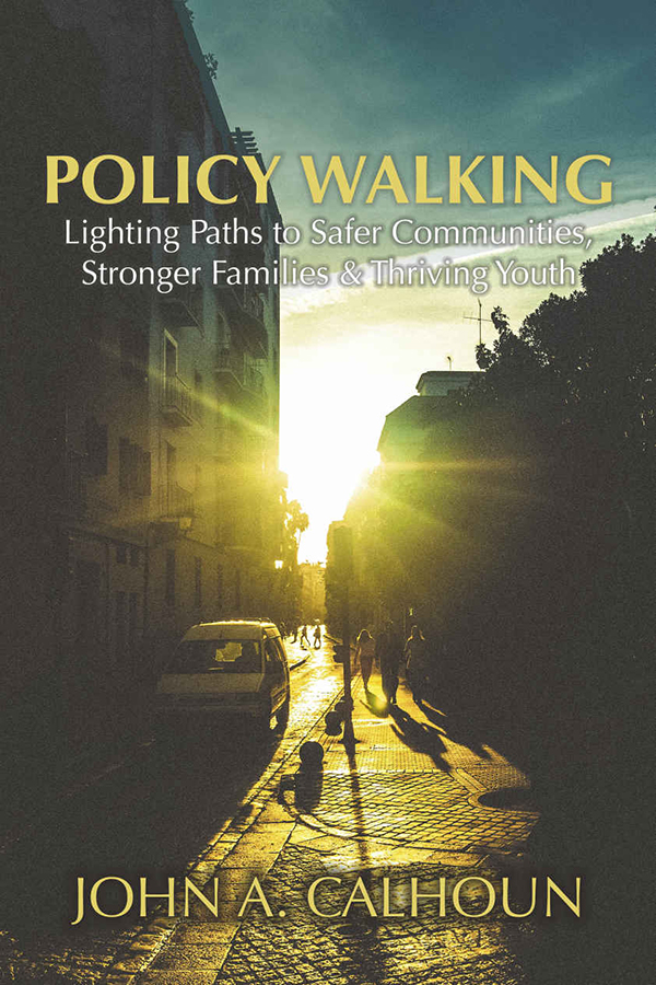 Policy Walking