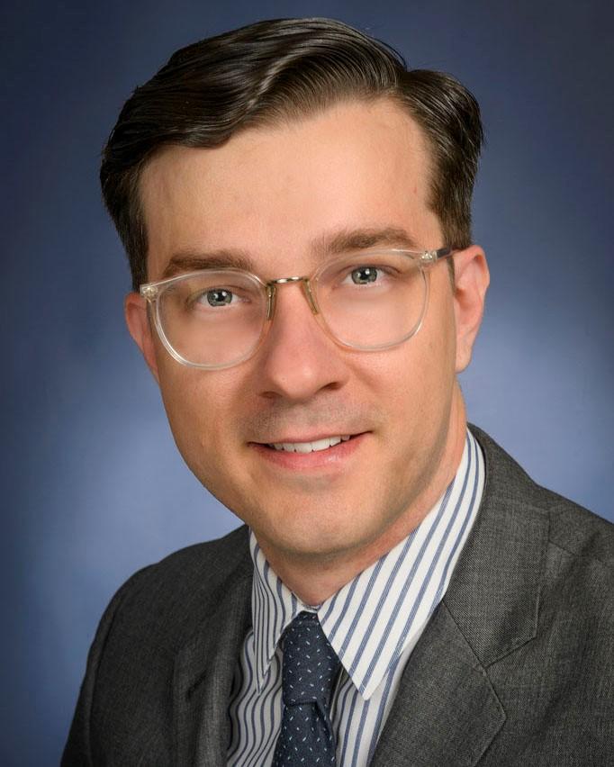 Dr. Jason Braasch