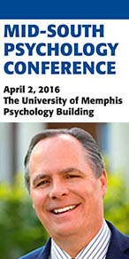 Mid-South Psychology Conference 2016