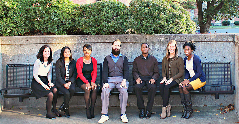 2015 School Doctoral Students