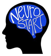 NeuroSTART logo