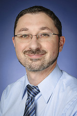 Kristoffer S. Berlin, Ph.D.