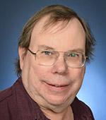 David A. Houston, Ph.D.