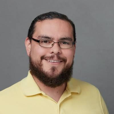 Francisco Salgado Garcia