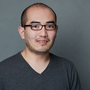 Jia Wei Zhang, Ph.D.