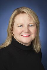 Leslie A. Robinson, Ph.D.