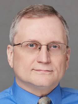 Roger J. Kreuz, Ph.D.