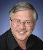Charles Blaha, Ph.D.