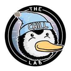 CHILL Lab logo